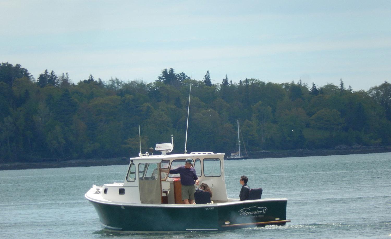 2Edgewater+Boat+Tours+Sulllivan+ME